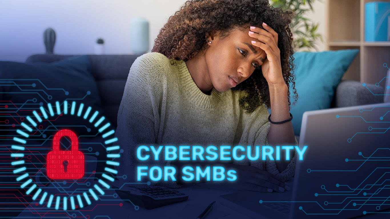 Cybersecurity for SMBs Part 3: Top Cybersecurity Risks Facing Employees