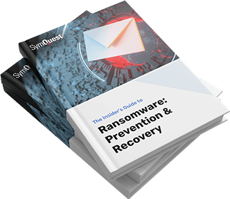 Download The Insider's Guide to Ransomware: Prevention & Recovery eBook Now